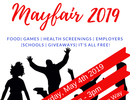 Wateree Community Actions, Inc. Present Mayfair 05/04/2019
