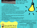 Lee County Utility Assistance Outreach Event 08/13/2019